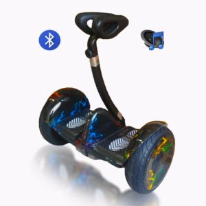 Segway MiniRobot Pro Молния