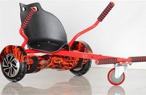 Ховеркарт для гироскутера G2