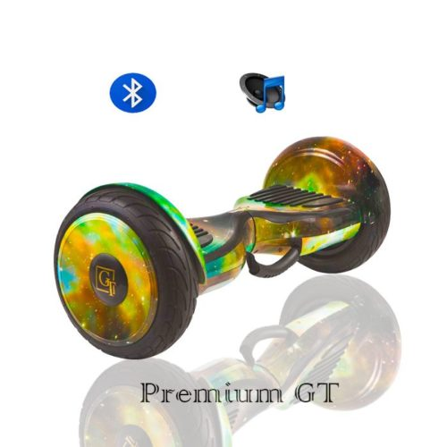 Гироскутер Smart Balance GT Exclusive