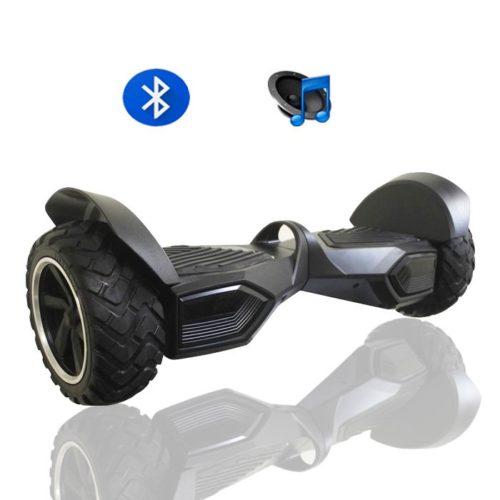 Hammer-Off Road GT Black купить недорого надежный гироскутер