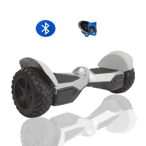 Hammer-Off Road GT White Гироскутер для бездорожья и зимы купить