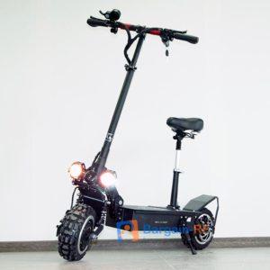 Электрический самокат взрослый