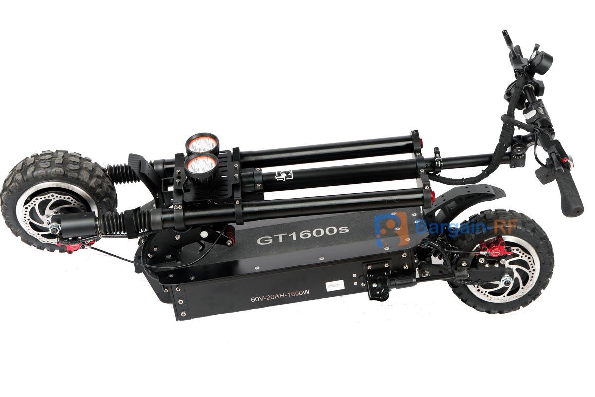 Электросамокат GT 1600S