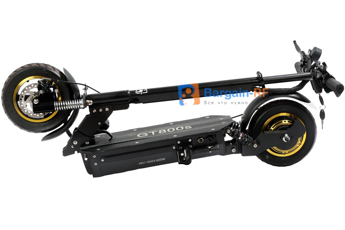 Электросамокат GT 800S
