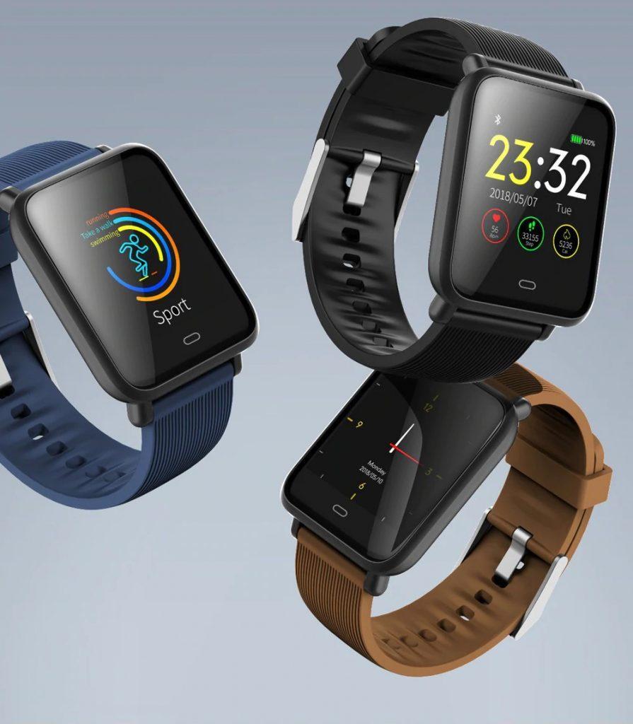 Smart watch Q9