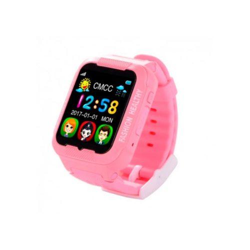 Smart Baby Watch K3