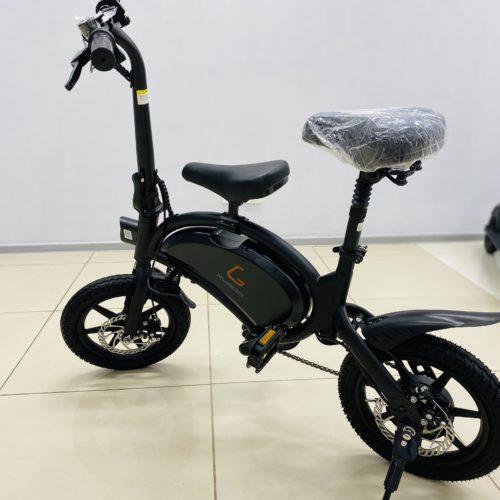 Купить Электровелосипед Kugoo V1